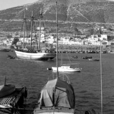 bateaux pêche Casbah trois mâts voiliers route constructions