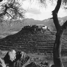 paysage d'Aït Baha