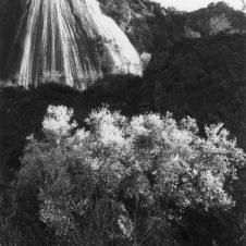 vue sur les cascades d'Imouzer
